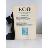 Revista Eco, Noviembre De 1967, No. 91