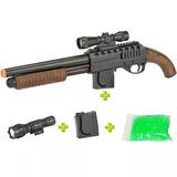 Rifle Airsoft Shotgun M3000