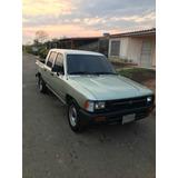 Toyota Hilux 4x2 Muy Original