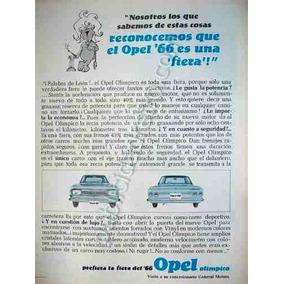Autos Opel Antiguos En Mercado Libre Mexico