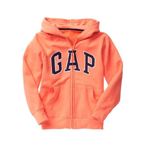 Campera Gap Niño
