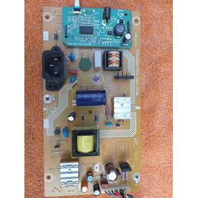 Placa Principal +fonte Monotor Phillips Modelo 196v3l5b/78