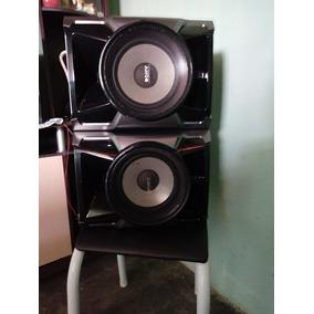 Caixas Acústicas Do Gpx5