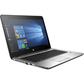 Notebook Hp Elite Intel Core I5 840 G3 8gb Ddr4 Hd M2-256gb