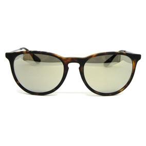 f1660f69f97139 Óculos De Sol Rayban Erika Rb4171 865 13 3n - Óculos no Mercado ...