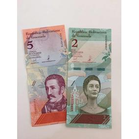 Lote Bolívares Soberano 2 E 5