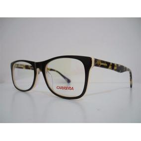 08132d6cf Oculos Carrera Hippy 2 Vermelhomarrom - Óculos no Mercado Livre Brasil