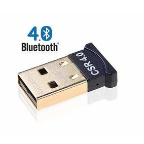 Adaptador Bluetooth Para Pc - Frete Grátis - Leia A Descric