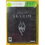 The Elder Scrolls 5 Skyrim Xbox 360* Play Magic