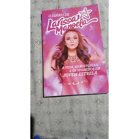 d1bd5b329fac2 Diario Larissa Manoela - Livros em Rio Grande do Sul no Mercado ...