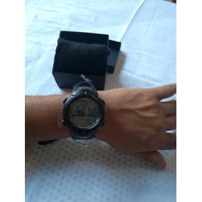 676ba3a706e Relogio Caixa Grande Esportivo Masculino - Relógios De Pulso no ...