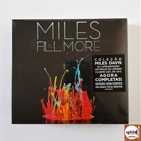 Miles Davis - Miles At Fillmore: Fillmore East 1970: The Boo
