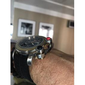 266cccafe67 Rarissímo Relógio Da Segunda Guerra - Relógios no Mercado Livre Brasil
