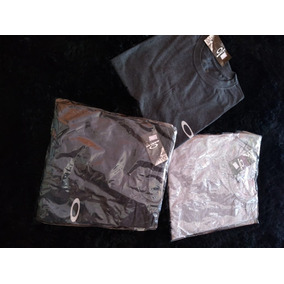 Kit Com 3 Camisa Oakley Simbolo Refletivel Por Apenas 105,00