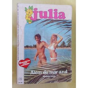 Lote Com 6 Livros Romance Julia