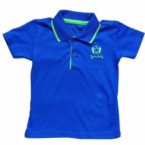Camiseta E Polo Infantil Menino Tigor Tigre 194d0c705c28c