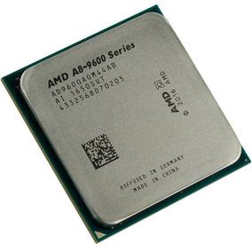 Procesador Amd A8 9600 3.4ghz 4 Cores Gamer