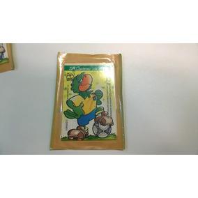Envelope Zé Carioca Na Copa