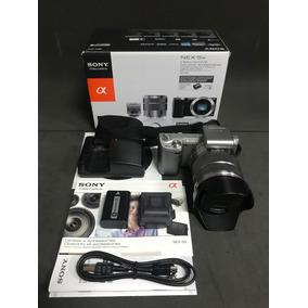 Câmera Sony Nex-5nk