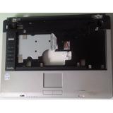 Carcaça Teclado Toshiba A100 V000060340