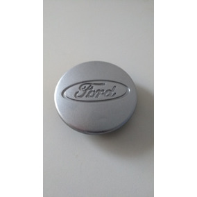 Calota Miolo Centro Roda Alumínio Ford Focus Ghia 01.....07.