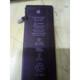 Bateria Perfecto Estado Iphone 6 Generica