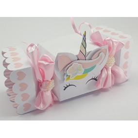 Personalizados Unicornio 30 Peças