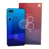 Mi 8 Lite Xiaomi 64/4gb + Capinha + Pelicula + Nota Fiscal