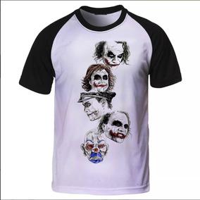 Camisetas Personalizadas Coringa Hulk Simpsons - Camisetas e Blusas ... 6daad75e54d