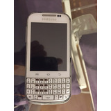 Samsung Gt B5330l Sin Funcionar