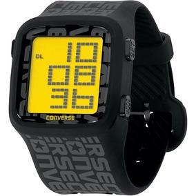 Reloj Converse Vr-002-020 Unisex Digital Envio Gratis