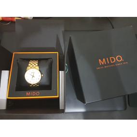 Relógio Mido Baroncelli (original)