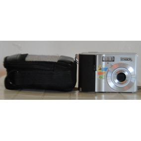 Camara Digital Benq Dc-c750 Usada