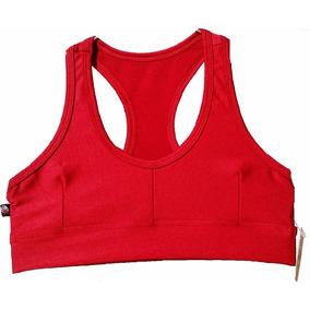 Kit 5 Top Fitness Forrado Suplex Ginastica Cores