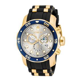e11335443e7 Relógio Invicta Masculino Pro Diver Modelo 17880 - Relógios De Pulso ...