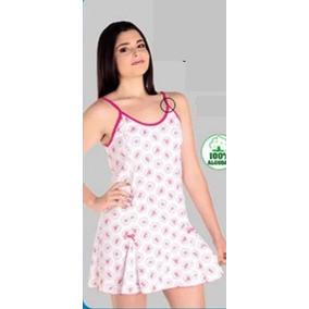 Camisola De Algodao Promocao - Moda Íntima e Lingerie no Mercado ... 8a9f470ba601e