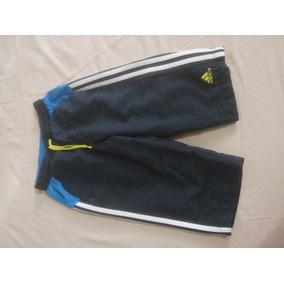 Short adidas Talla 7-8y