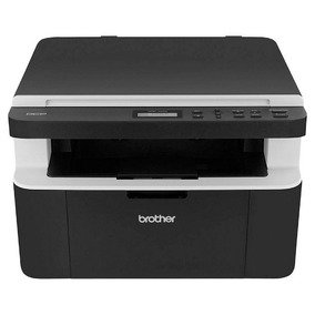 Impressora Multifuncional Brother 1602 Dcp 1602 Dcp-1602