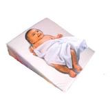 Almohada Anti Reflujo Bebé