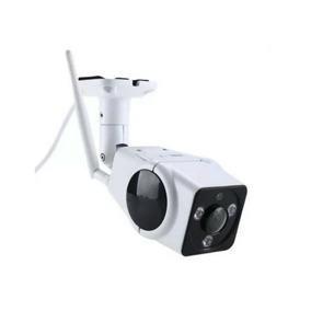 Câmera Ip 360 Externa Wifi Prova D