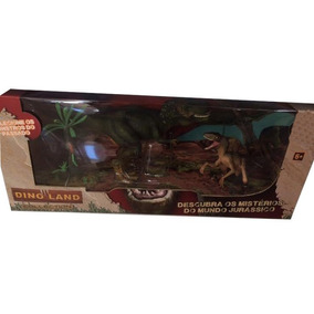 Dinoland Collection 16305 - Munditoys