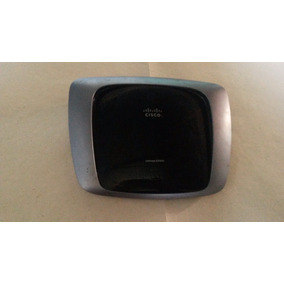 Router Cisco Linksys E2000