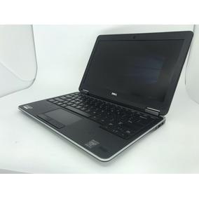 Ultrabook Core I5 Dell 4gb - Ssd 128gb E7240