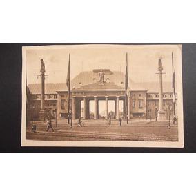 Alemanha Reich - Cartão Postal Não Circulado 1913 - L - 2239