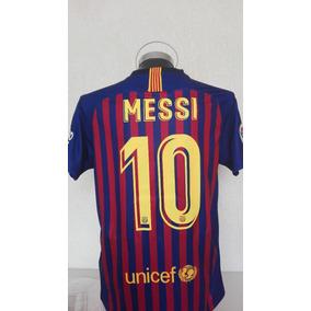 Clon De La Playera Del Barcelona Del Jugador Neymar en Mercado Libre ... aea88b6bc85f5