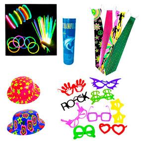 Chapeus De Neon - Artigos para Festas no Mercado Livre Brasil 74fd3907ca8