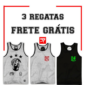 Regata Swag Bandana - Camisetas Regatas para Masculino no Mercado ... ffce54a37c2