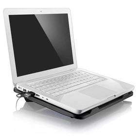 Cooler Stand Multilaser Para Notebook 17