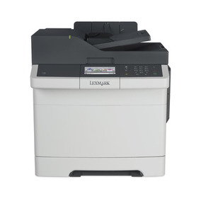Multifuncional Laser Color Lexmark Cx417de