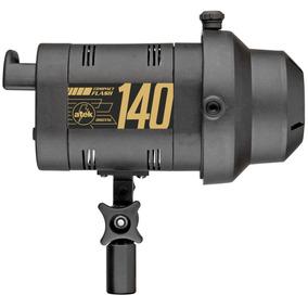 Flash Digital De Estúdio Compact 140 Bivolt Automático